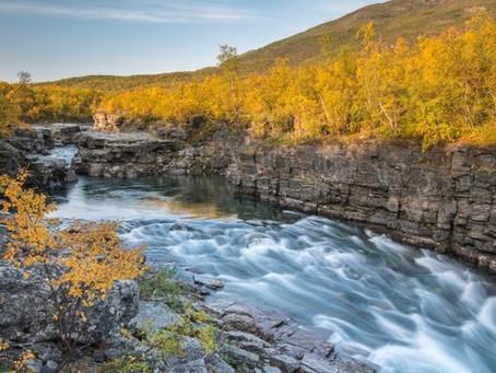 10 saker att göra i Norrbotten