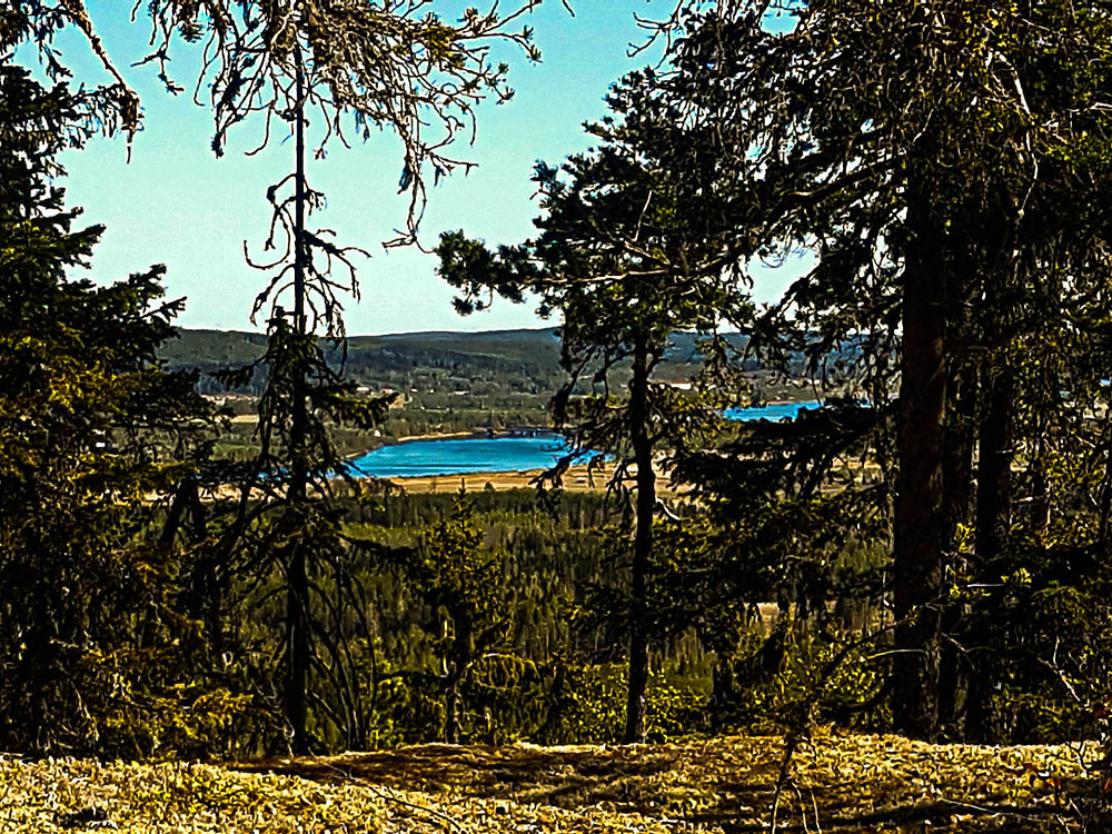Starrberget - naturreservat