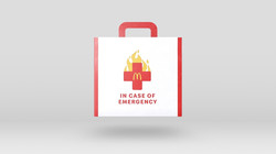McSpicy Emergency Kit