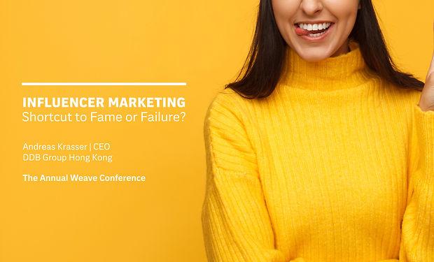 Weave_Influencer Marketing_Andreas Krass