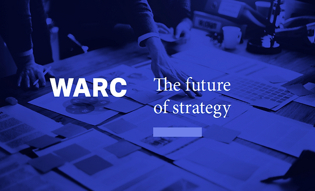 WARC - Future of Strategy Report.png