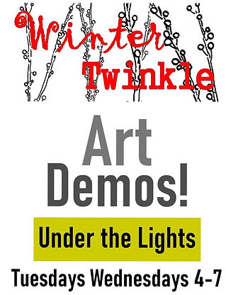 120-winter-twinkle-demo-art-gallery-exet
