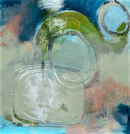 Ree Katrak | Tears in a Blue Lagoon