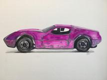 Becky Barsi | LeMans Racer