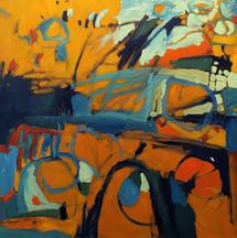 Rose Bryant | Abstract Splash