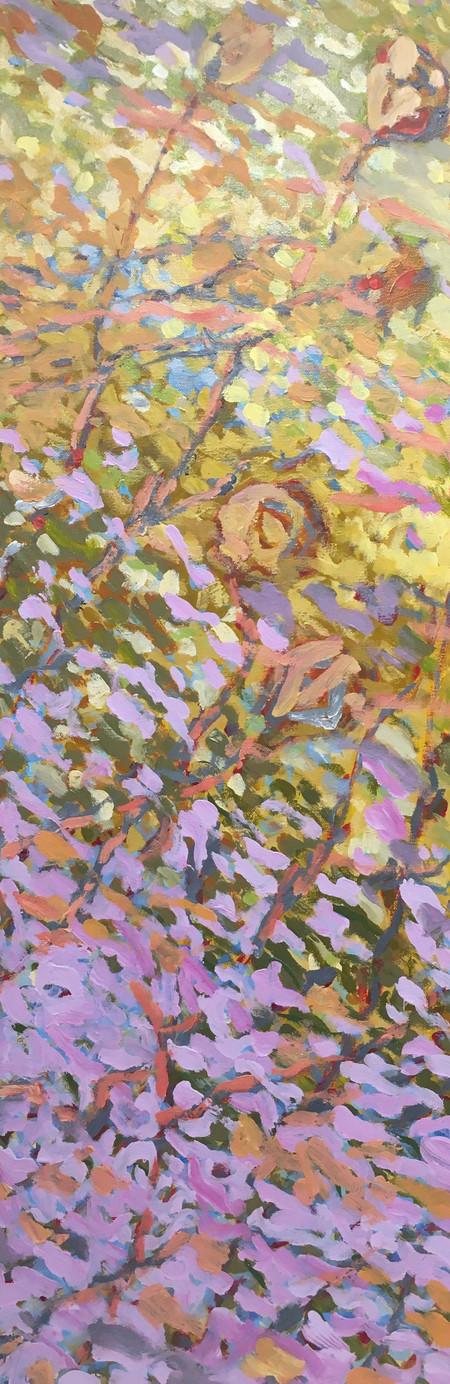 Rose Bryant | Pink Water Flower