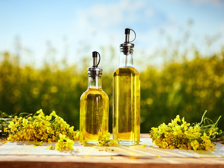 Why You Should Stop Using Canola Oil