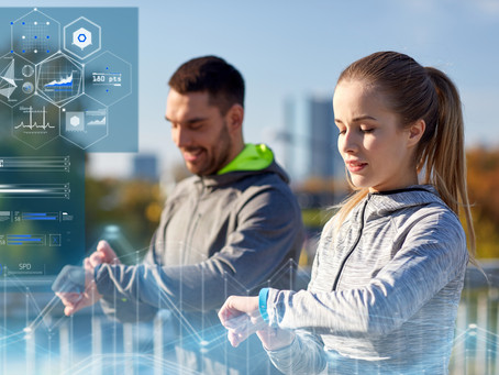 Corporate Wellness 2.0: The Dawn of Self-Quantification
