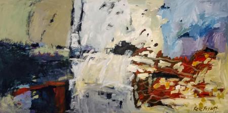 Rose Bryant | The Landscape Calls
