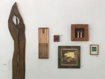 Deb Wheeler-Bean | Gallery Installation