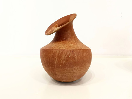 Dale Atkings | Ceramic Pottery