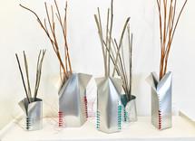 Anne Marie Kenny | Industrial Baskets