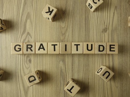 Can Gratitude Change Your Life?