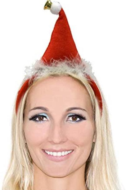 Serre-tête de Bonnet de Noël