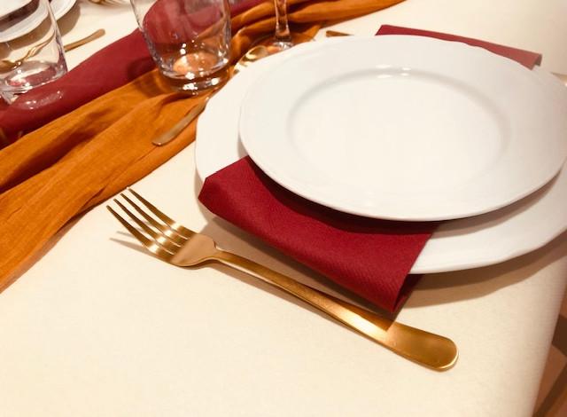 Table terracota 10
