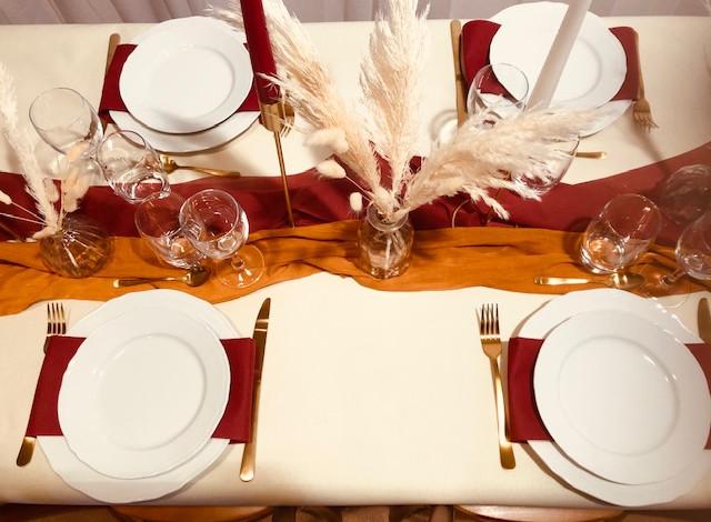 Table terracota 11