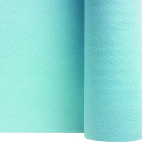 Nappe Intissée  de 25 m - Bleu Ciel