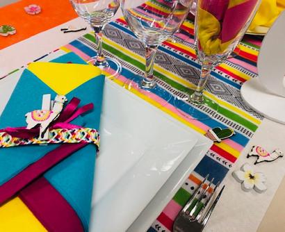 Table mexico