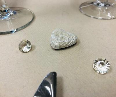 Coeur lin et strass diamant.jpg