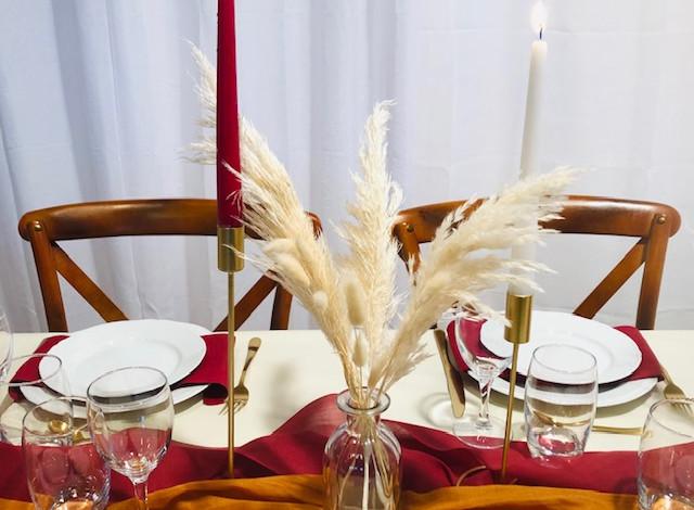 Table Terracota 5