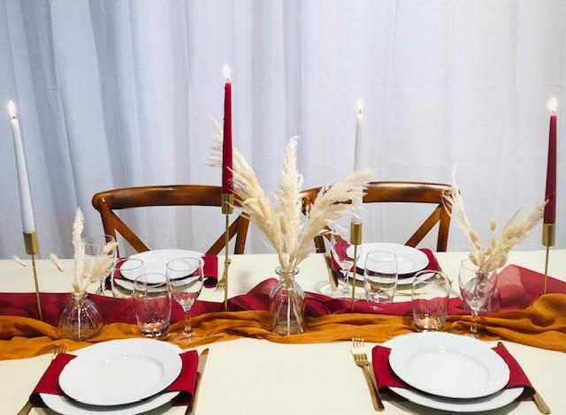 Table terracotta 6