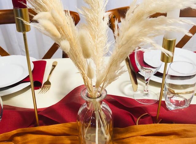 Table terracota 2