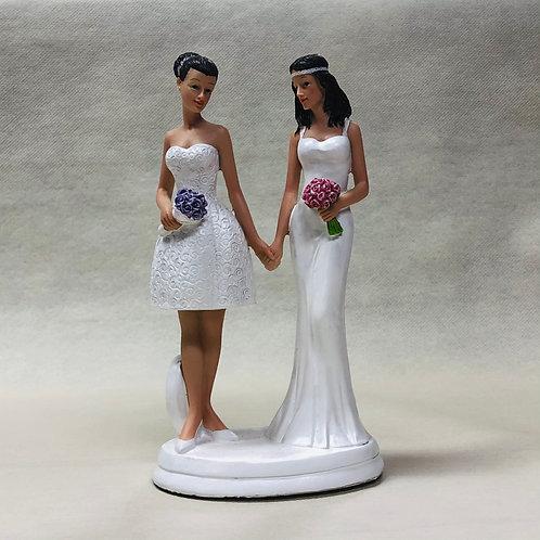 Couple de Mariées 2