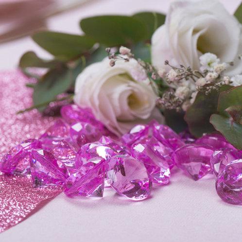 Mini-Diamants Pot de 110gr - Parme