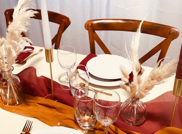 Table terracota 4