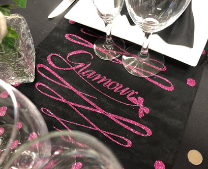 Table Glamour