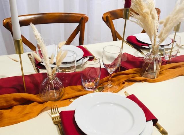 Table terracota 1
