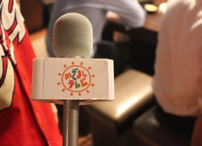 フジテレビ「めざましテレビ」でBig-Pig神田カープ本店が日本一カープファンの集まる店として取材していただきました。
