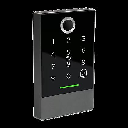 Liliwise K2F - Σύστημα ελεγχόμενης πρόσβασης airbnb με δαχτυλικό αποτύπωμα