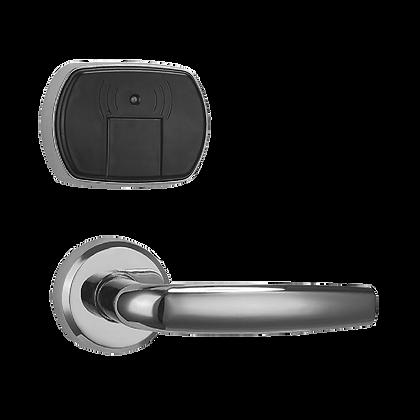 Fox FL- 008SM - RFID Lock - Silver