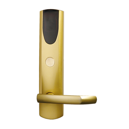 Fox FL- 868ST - RFID Lock - Silver
