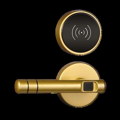 Fox FL- 012GT - RFID Lock - Gold