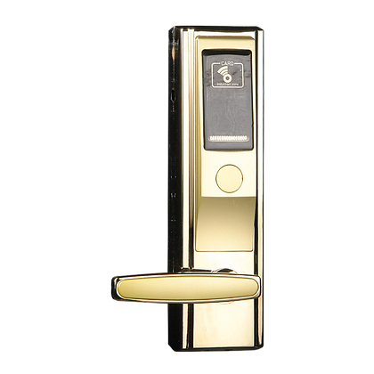 Fox FL- 3120GM - RFID Lock - Gold