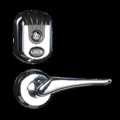 Fox FL- 006ST - Κλειδαριά RFID - Ασημί