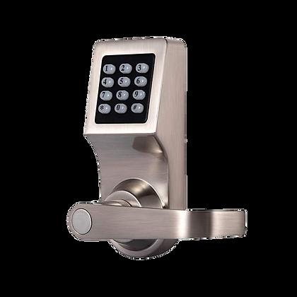 FOX FPB-D6606 Silver - Κλειδαριά airbnb