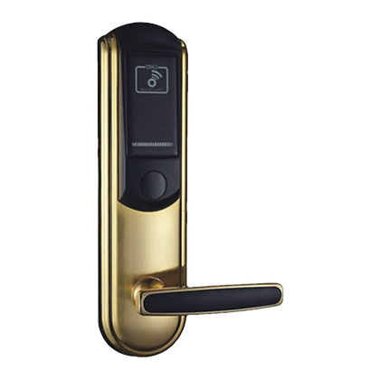 Fox FL- 830GT - Κλειδαριά RFID - Χρυσό