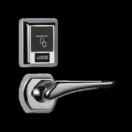 Fox FL- 007SM - Κλειδαριά RFID - Ασημί