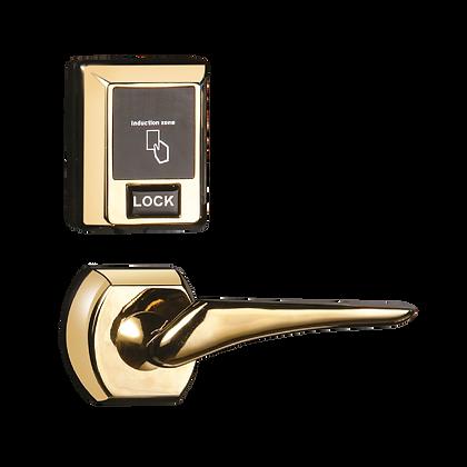 Fox FL- 007GT - RFID Lock - Gold