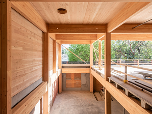 The Green Guide to Mass Timber Construction