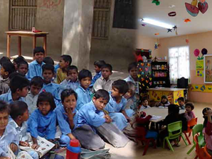 How education helps to improve sustainable development