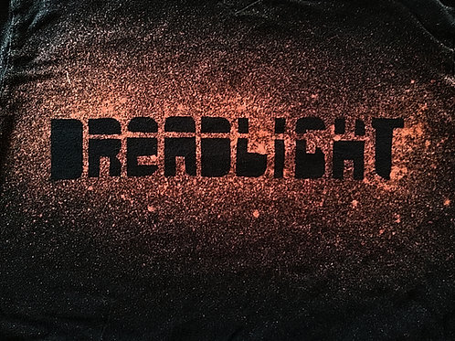 Dreadlight Logo T-Shirt (Inverted)