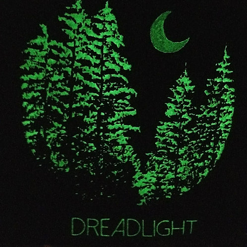 Tree Tee (Glow In The Dark)
