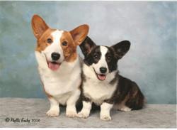 Rufus and Maude