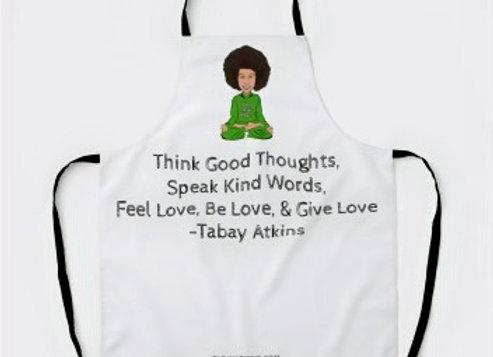 Tabay Chef Apron