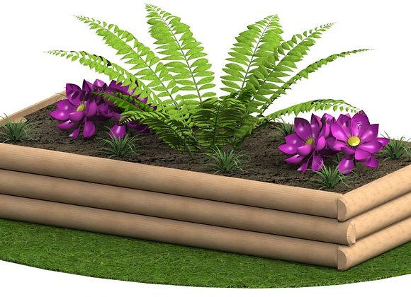 Medium H-R Planter