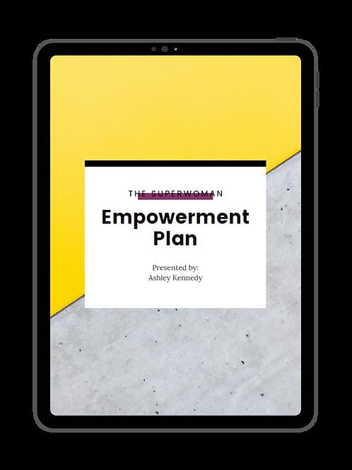 The Superwomen Empowerment Plan